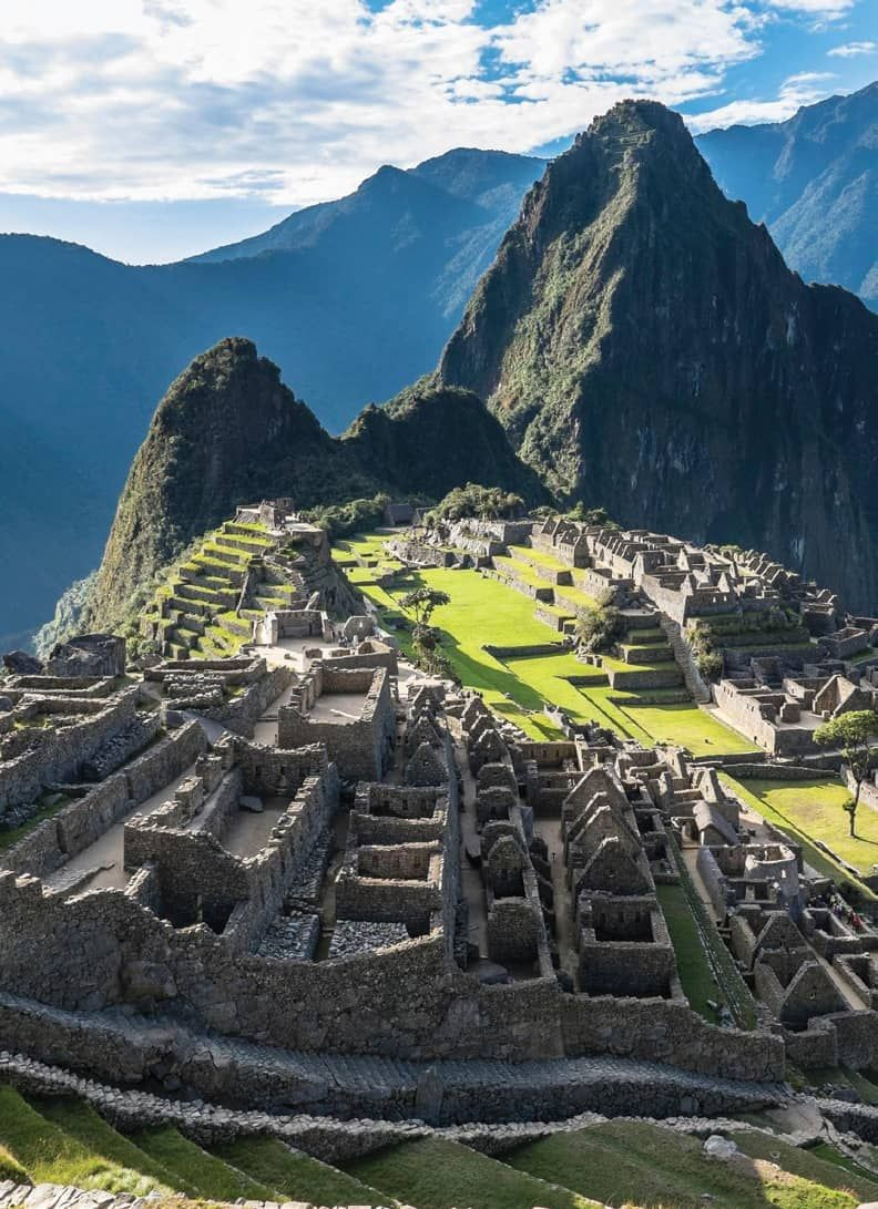 Unsolved Mysteries Of The Incas