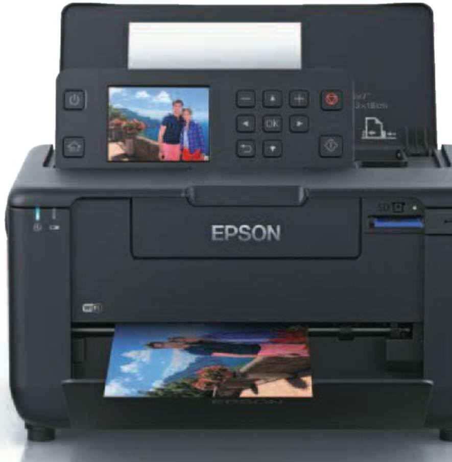 Epson Picturemate PM 520