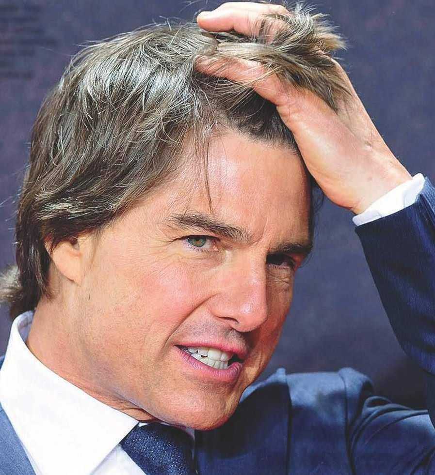 about tom cruise life