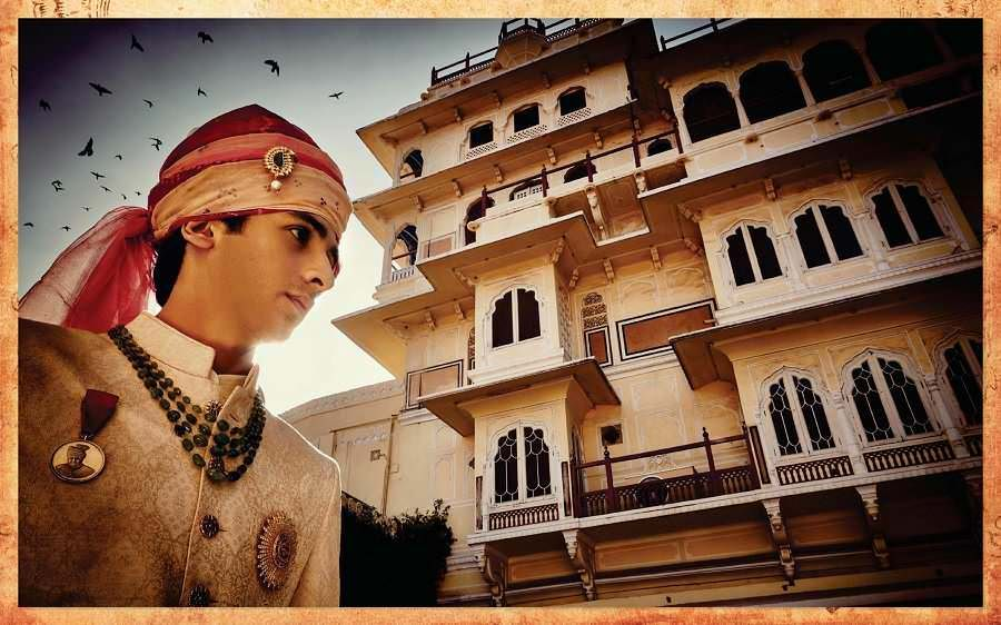 Rajasthan Jaipur Travel Culture Wedding