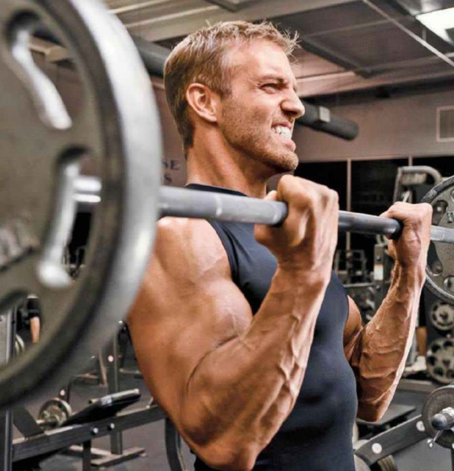 How to Accelerate Muscle Growth How to Accelerate Muscle Growth new images