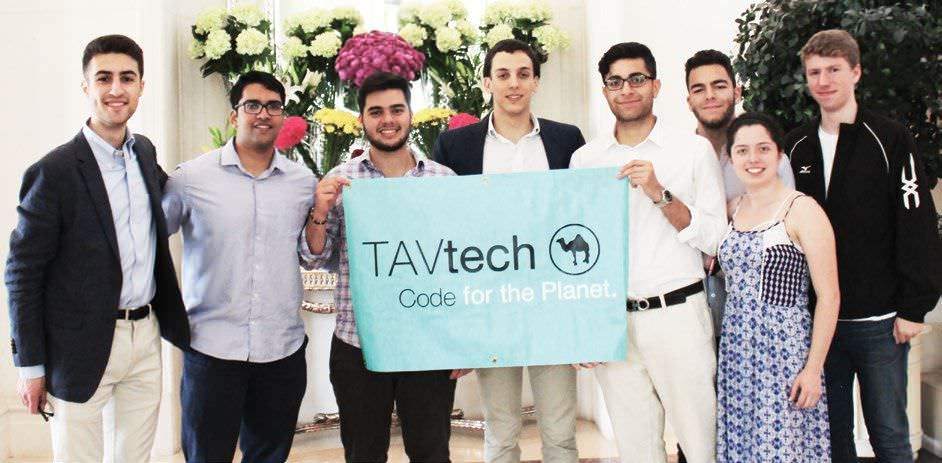 Tavtech India A Youth Driven Programme For Collaborative Startups